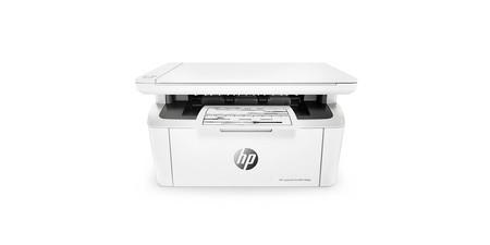 Con la HP LaserJet Pro M28a por 85,19 euros hoy en Amazon, el curso que viene no te sorprenderá sin impresora multifunción