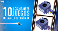 Los diez mejores juegos de GameCube según VidaExtra