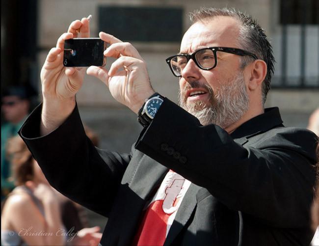 Hacer fotos en los museos, qué tipo de fotógrafo eres, aplicaciones para fotografía móvil y más