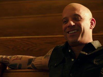 'xXx: Reactivated', tráiler bochornoso del regreso de Vin Diesel como Xander Cage