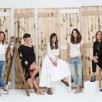 ¡Estilistas convertidas en diseñadoras de zapatos! Krack vuelve a hacer fichajes estrella