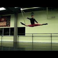 Preparación física para ballet: no está tan lejos del entrenamiento en sala