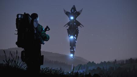 Los aliens invaden Arma 3 en su sorprendente nueva expansión, Contact