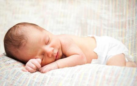 ¿Por qué dormir la siesta es tan importante para los bebés?