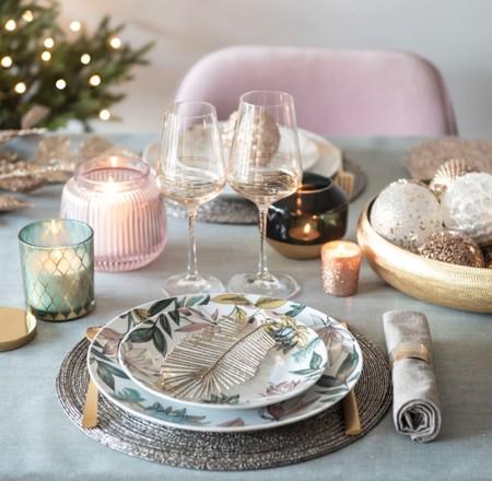 Mesa Navidad 6