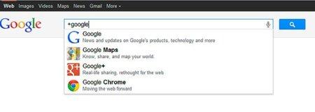Google Direct Connect, el nexo de unión entre el buscador y las páginas de Google+