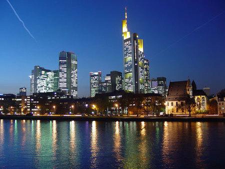 Frankfurt: cómo llegar al centro desde el Aeropuerto de Hahn