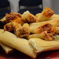 ¿Por qué comemos tamales el Día de la Candelaria?