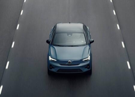 Volvo C40 Recharge 2022 1600 0d