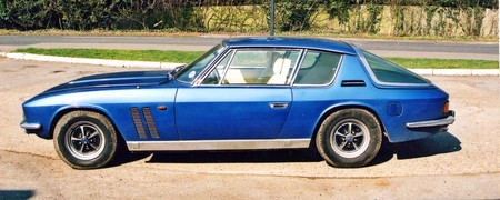 Jensen Interceptor1