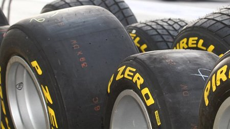 Comienzan las pruebas de neumáticos de Pirelli con muchos ánimos