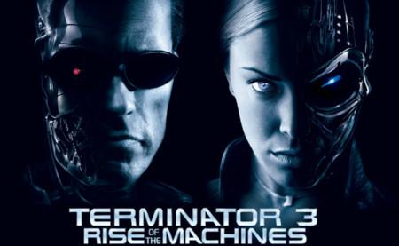 Ciencia-ficción: 'Terminator 3: la rebelión de las máquinas', de Jonathan Mostow