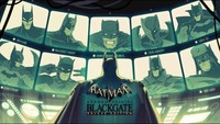 Batman Arkham Origins: Blackgate - Deluxe Edition: análisis