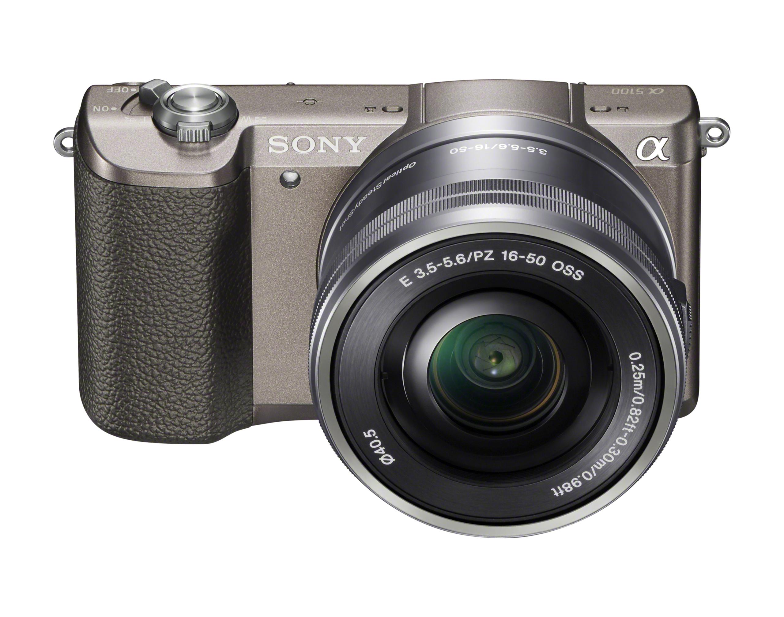 Foto de Sony A5100 (2/16)