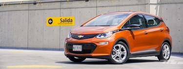 Chevrolet Bolt EV, a prueba: una electrizante y divertida propuesta con más de 400 km de autonomía