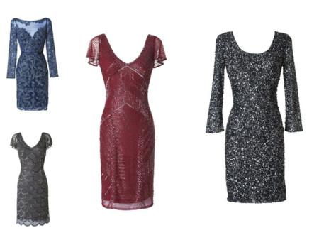Vestidos de fiesta de Pronovias 2015