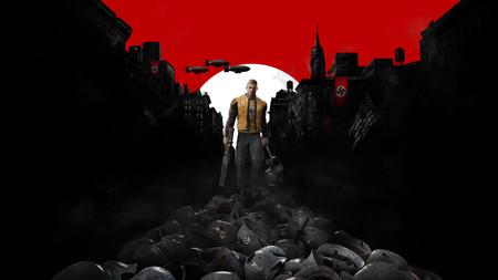 Análisis de Wolfenstein II: The New Colossus, sin duda uno de los mejores FPS del año