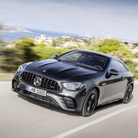 Los Mercedes-Benz Clase E Cabrio y Coupé ya están a la venta desde 60.825 euros, y 110.050 euros para el AMG E 53 de 435 CV