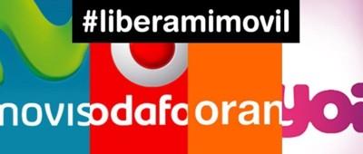 Los operadores obligados a liberar gratuitamente los móviles de sus clientes según Consumo