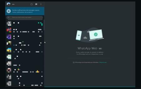 Whatsapp Multidispositivo Beta