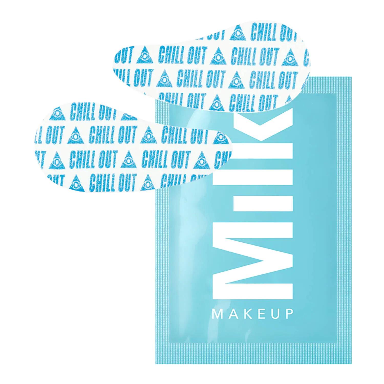 Parches con efecto frío para reducir la hinchazón de las bolsas de Milk Makeup