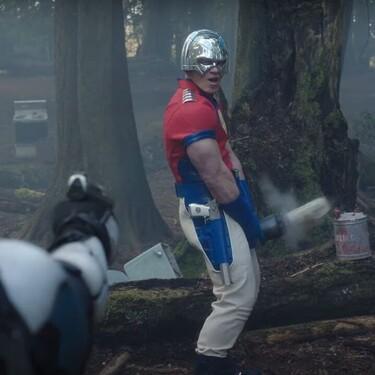 Tronchante tráiler de 'El Pacificador': John Cena recupera a su memorable personaje de 'El Escuadrón Suicida' en esta serie para HBO Max