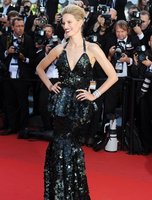 Fiesta y glamour, cóctel explosivo en Cannes: Karolina Kurkova, Irina Shayk, Diane Kruger...