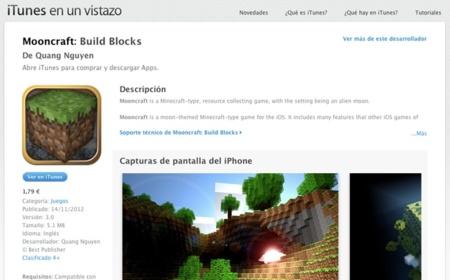 Apple bloquea la actualización de capturas de pantalla de una aplicación en la App Store para evitar timos