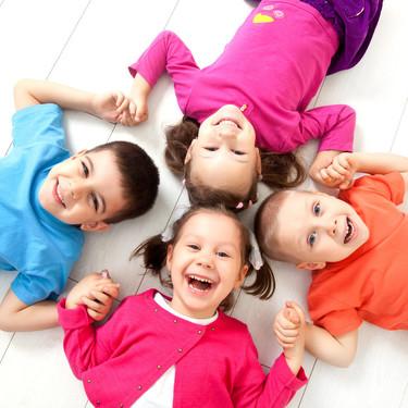 Niño de cinco años: todo sobre alimentación, sueño, desarrollo y sociabilidad en esta etapa