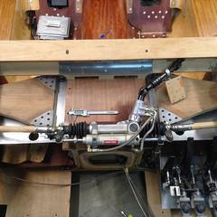 Foto 10 de 11 de la galería splinter-el-coche-de-madera en Xataka