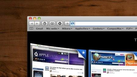 Aparecen rastros de un supuesto lanzamiento de Safari 5 en la WWDC 2010