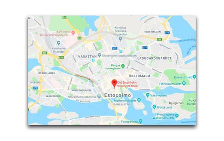 Estocolmo Centro