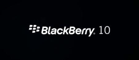 Gestos y menús dentro de las aplicaciones BlackBerry 10