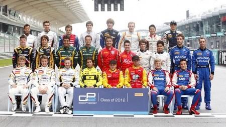 ¿Es la GP2 un criadero de pilotos de pago?