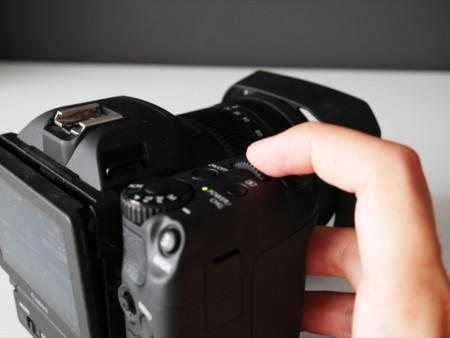 Canon Xc10 15 Copia