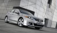 Honda desvelará en Ginebra un Accord diesel de más potencia