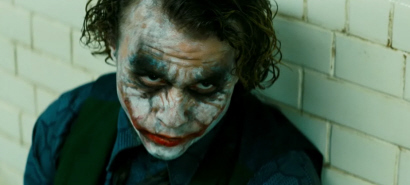 Trailer de 'The Dark Knight'