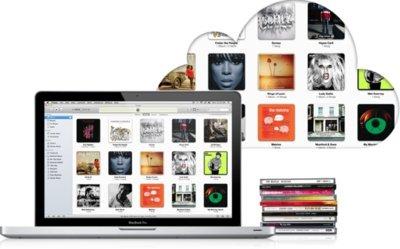 Apple lanza iTunes 10.5: el primer paso hacia iCloud ya está aquí
