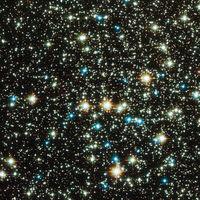 Se realiza el mayor mapa tridimensional a escala de la Vía Láctea