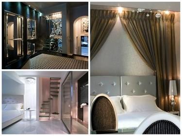 Hotel Athens Diamond, un hotel boutique para perderse en Atenas
