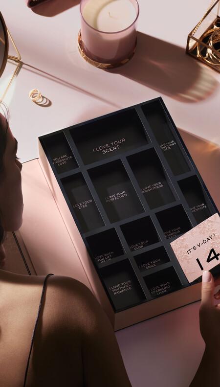 No es un calendario de adviento, sino de San Valentín: Lancôme nos propone 14 sorpresas para descubrir por el día de los enamorados