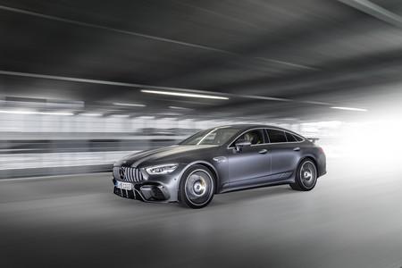 Mercedes-AMG GT 63 S 4MATIC+ Edition 1, el primer sedán de la familia GT es una bestia sedienta de asfalto