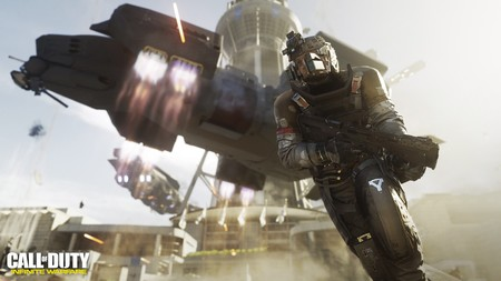 Call of Duty: Infinite Warfare ocupará 130 GB y Activision explica el motivo