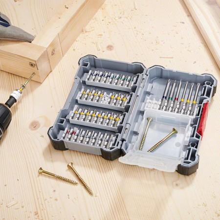 Ofertas del día en Amazon con descuentos de hasta el 20% en herramientas manuales Bosch Professional