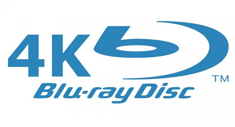 Resultado de imagen para blu ray 4k