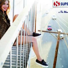 Foto 9 de 10 de la galería superga-x-the-blonde-salad-otono-invierno-2013-2014 en Trendencias