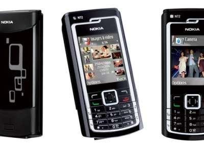 Nokia N72, a fondo