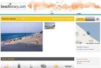 Beachionary, información sobre las playas del mundo