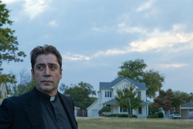 Javier Bardem en una escena de la película
