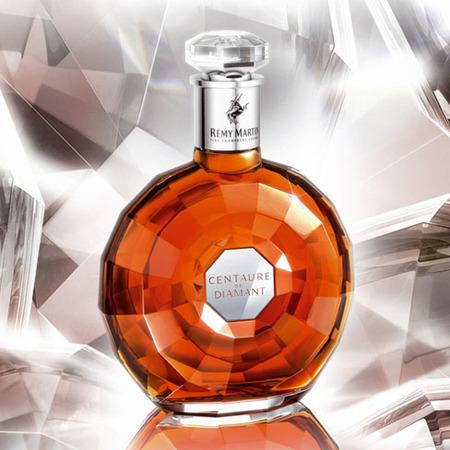 Centaure de Diamant, un frasco de excepción para un coñac excepcional